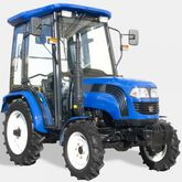 Used Tractor DTZ 424