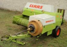 2001 Claas Markant 41