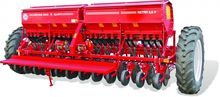 2015 Grain and fertilizer Seede