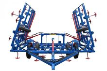 2015 trailed Cultivator KP STEP