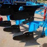Plough semitrailer pon 8