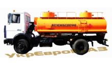 Used Tanker AC-10 in