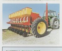 Direct sowing BERTINI 8000 DCF