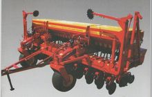 Direct sowing BERTINI 32000 DCF