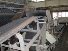 Complex for loading granaries Y