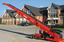 The conveyor-loader SL 145
