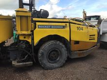 Used Atlas Copco Boo