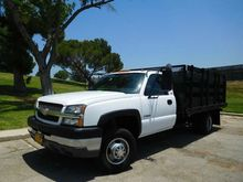 2004 Ford 3500