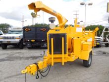 Used Morbark STORM 2012D Wood Chipper for sale | Machinio