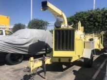 Used Wood Chippers for sale in California, USA   Machinio