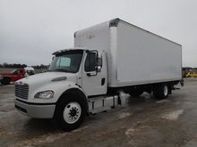2014 Freightliner® Business Cla