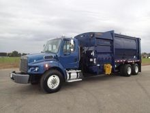 2010 Freightliner® Business Cla