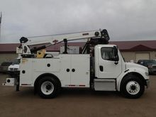 2015 Freightliner® M2 Service C