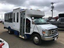 2009 Ford Eldorado National Bus