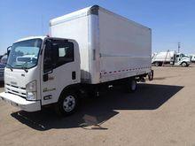 2015 Isuzu Trucks Diesel NPR-HD