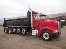 2006 Peterbilt Dump Truck