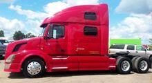 2007 Volvo Trucks VNL64T780