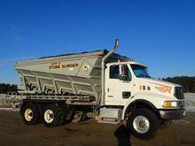 2007 Sterling® Trucks Stone Sli