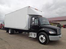 2015 Freightliner® M2 Box Truck