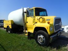 Used Propane Trucks for sale  GMC equipment & more | Machinio