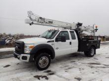 Used Pump Hoist Trucks for sale  International equipment & more