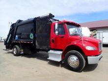 Used Freightliner Garbage trucks for sale | Machinio