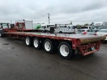 2012 FLATBED