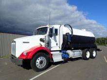 Used Septic Trucks for sale  International equipment & more