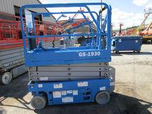 Used 2013 GENIE GS-1