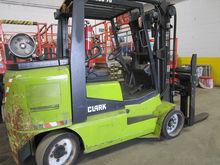 Used 2010 CLARK CGC7