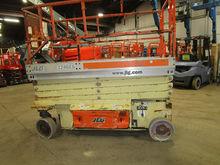 Used 2005 JLG 3246ES
