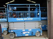 2015 Genie GS3232