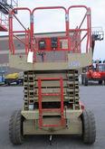 2009 JLG 4069LE