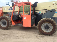 2009 JLG G943A