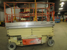 2008 JLG 3246ES