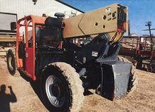 2008 JLG G943A