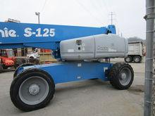 2012 Genie S125