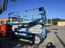 2005 Genie GS4390