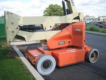 2005 JLG E400AJPN