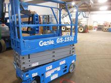 Used 2014 GENIE GS-1