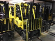 Used Used Forklifts For Sale for sale  Yale equipment & more