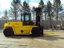 2005 Hyster H400H