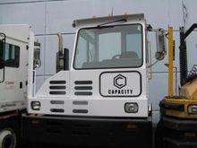 2007 Capacity TJ5000