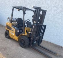 Used Caterpillar GP30 Forklift for sale | Machinio