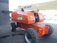 2012 JLG 860SJ