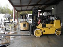 2005 Hyster S155XL2