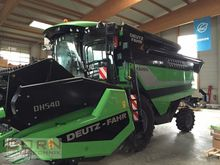 Used Deutz-Fahr 6205