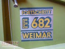 Fortschritt Weimar E 682