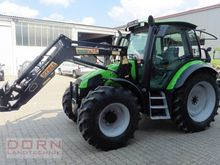 2005 Stoll Robust F15 Agrotron