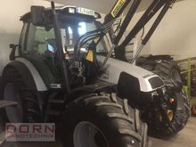 Used 2005 Stoll HDP